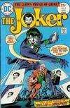 Cover for The Joker (DC, 1975 series) #2