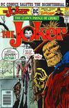 Cover for The Joker (DC, 1975 series) #8