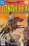 Cover for Jonah Hex (DC, 1977 series) #2