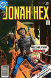 Cover for Jonah Hex (DC, 1977 series) #4