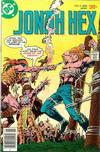 Cover for Jonah Hex (DC, 1977 series) #8