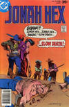 Cover for Jonah Hex (DC, 1977 series) #9
