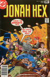Cover for Jonah Hex (DC, 1977 series) #10