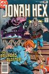 Cover Thumbnail for Jonah Hex (1977 series) #13
