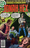 Cover for Jonah Hex (DC, 1977 series) #26