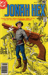 Cover for Jonah Hex (DC, 1977 series) #27