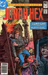 Cover for Jonah Hex (DC, 1977 series) #32