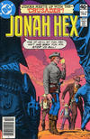 Cover for Jonah Hex (DC, 1977 series) #33