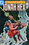 Cover for Jonah Hex (DC, 1977 series) #36