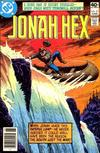 Cover for Jonah Hex (DC, 1977 series) #37