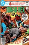 Cover for Jonah Hex (DC, 1977 series) #40