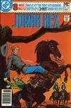 Cover for Jonah Hex (DC, 1977 series) #42 [Newsstand]
