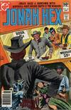 Cover for Jonah Hex (DC, 1977 series) #44 [Newsstand]