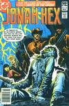 Cover for Jonah Hex (DC, 1977 series) #46