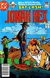 Cover Thumbnail for Jonah Hex (1977 series) #52 [Newsstand]