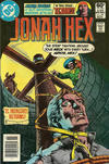 Cover Thumbnail for Jonah Hex (1977 series) #54 [Newsstand]
