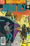 Cover Thumbnail for Jonah Hex (1977 series) #65 [Newsstand]