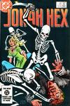 Cover Thumbnail for Jonah Hex (1977 series) #84 [Direct]