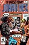 Cover Thumbnail for Jonah Hex (1977 series) #88 [Direct]