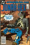 Cover Thumbnail for Jonah Hex (1977 series) #92 [Newsstand]