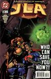 Cover for JLA (DC, 1997 series) #3