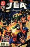 Cover for JLA (DC, 1997 series) #4
