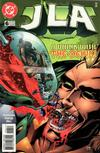 Cover for JLA (DC, 1997 series) #6 [Direct Sales]