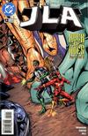 Cover for JLA (DC, 1997 series) #12 [Direct Sales]