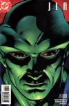 Cover for JLA (DC, 1997 series) #13 [Direct Sales]