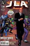 Cover for JLA (DC, 1997 series) #15 [Direct Sales]