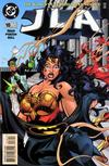 Cover for JLA (DC, 1997 series) #18 [Direct Sales]