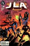 Cover for JLA (DC, 1997 series) #24 [Direct Sales]