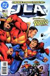 Cover for JLA (DC, 1997 series) #29 [Direct Sales]