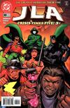 Cover for JLA (DC, 1997 series) #30 [Direct Sales]