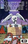 Cover for Justice League America (DC, 1989 series) #40 [Direct]
