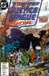 Cover for Justice League Europe (DC, 1989 series) #8 [Direct]