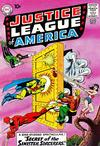 Cover for Justice League of America (DC, 1960 series) #2