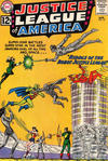 Cover for Justice League of America (DC, 1960 series) #13