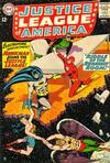 Cover for Justice League of America (DC, 1960 series) #31