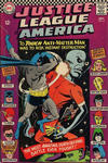 Cover for Justice League of America (DC, 1960 series) #47