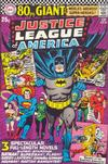 Cover for Justice League of America (DC, 1960 series) #48