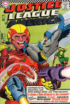 Cover for Justice League of America (DC, 1960 series) #50