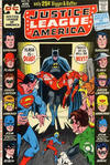 Cover for Justice League of America (DC, 1960 series) #91