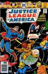 Cover for Justice League of America (DC, 1960 series) #133