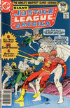 Cover for Justice League of America (DC, 1960 series) #139