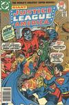 Cover for Justice League of America (DC, 1960 series) #140