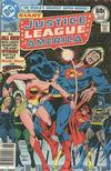 Cover for Justice League of America (DC, 1960 series) #143