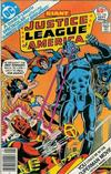 Cover for Justice League of America (DC, 1960 series) #146