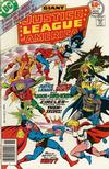 Cover for Justice League of America (DC, 1960 series) #148