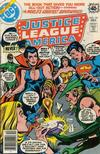 Cover Thumbnail for Justice League of America (1960 series) #161